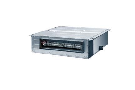 C系列直流变频万博体育和manbetx送风式空调机组